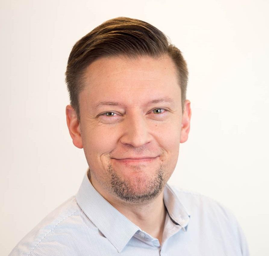 Jussi Roine